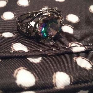 Dragon's Eye Ring